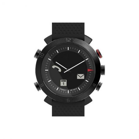 Cogito Classic - ceas inteligent negru