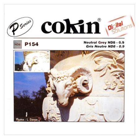 Cokin Filtru X154 Grey ND8X