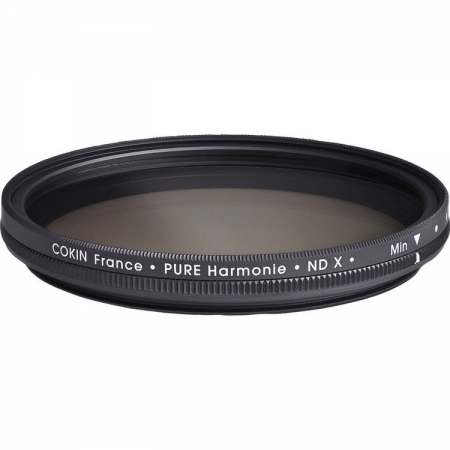 Cokin Harmonie NDX 2-400 58mm