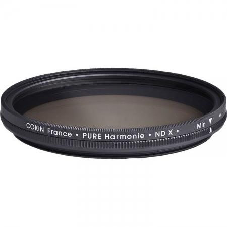 Cokin Harmonie NDX 2-400 62mm