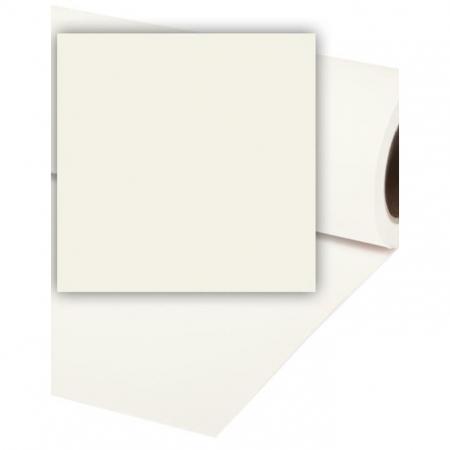 Colorama fundal carton 2.72 x 11m - Bolar White