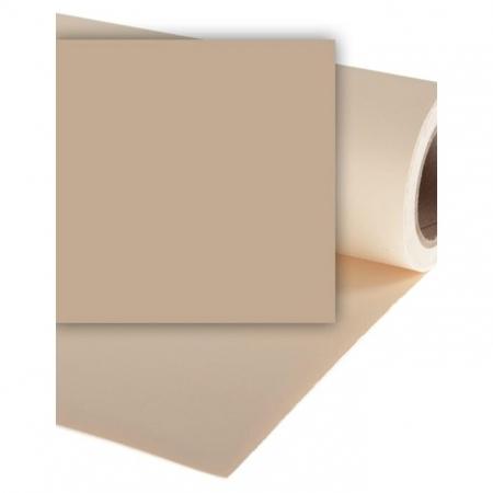 Colorama fundal carton 2.72 x 11m - Cappuccino