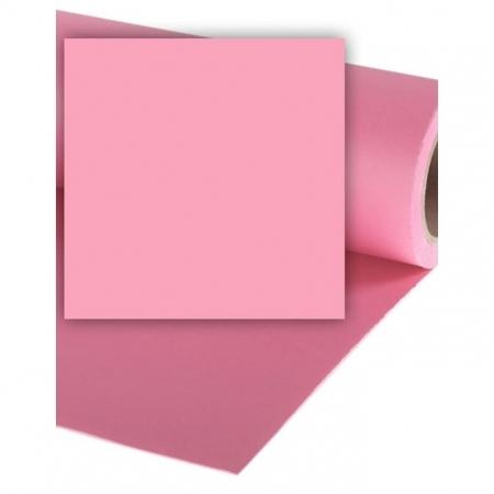 Colorama fundal carton 2.72 x 11m - Carnation