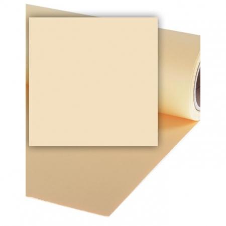 Colorama fundal carton 2.72 x 11m - Chardonnay