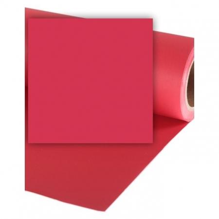 Colorama fundal carton 2.72 x 11m - Cherry