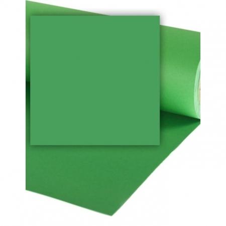Colorama fundal carton 2.72 x 11m - Chromagreen