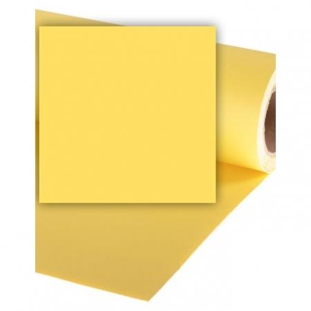 Colorama fundal carton 2.72x11m - Dandelion