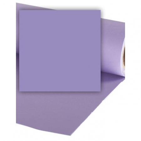 Colorama fundal carton 2.72 x 11m - Lilac