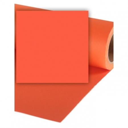 Colorama fundal carton 2.72 x 11m Mandarin