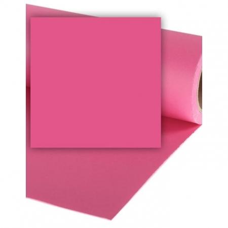 Colorama fundal carton 2.72 x 11m Rose Pink
