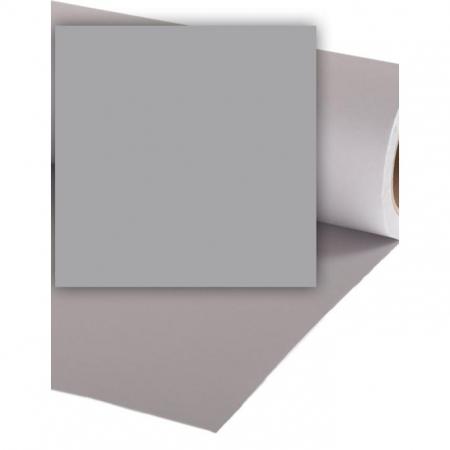 Colorama fundal carton 2.72 x 11m - Storm Grey