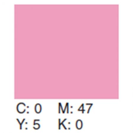 Creativity Backgrounds Carnation 17 - Fundal carton 2.72 x 11m