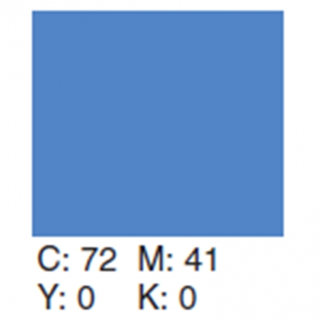 Creativity Backgrounds Cobalt 09 - Fundal carton 2.72 x 11m