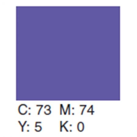 Creativity Backgrounds Royal Purple 68 - Fundal carton 2.72 x 11m