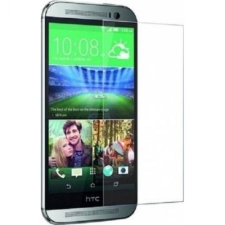 Cronos Folie protectie sticla securizata HTC M8
