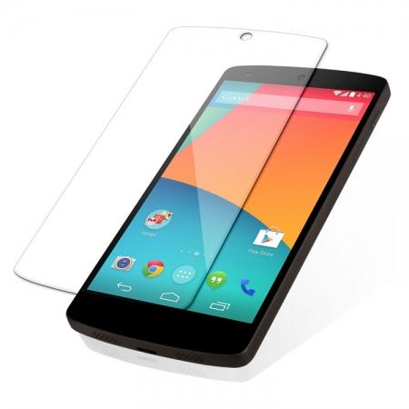 Cronos - Folie sticla securizata pentru LG Nexus 5, 0.33mm