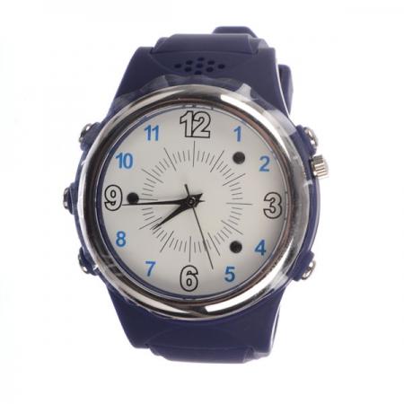 Cronos iWearDigital Kids TD01 - Smartwatch cu GPS si SIM - Albastru