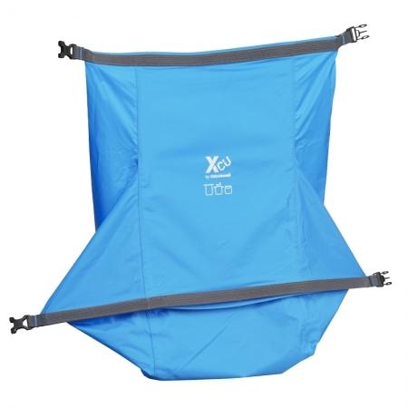 Cullmann XCU Drybag, 20 litri, XLarge, cyan