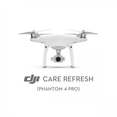 DJI Care Refresh (Phantom 4 Pro)