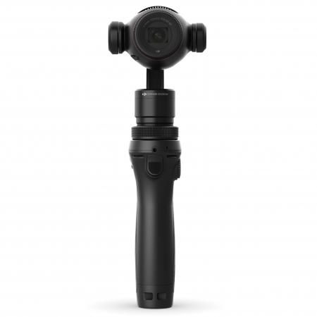 DJI Osmo+ - camera cu stabilizare si zoom SN: DJ222043391169