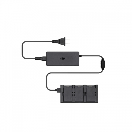DJI Part 5 - Battery Charging Hub pentru Spark