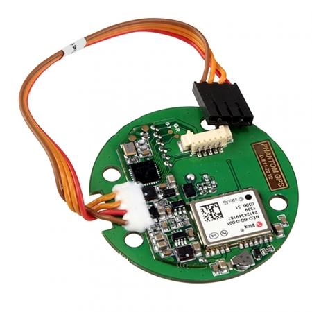 DJI Phantom 2 - modul GPS