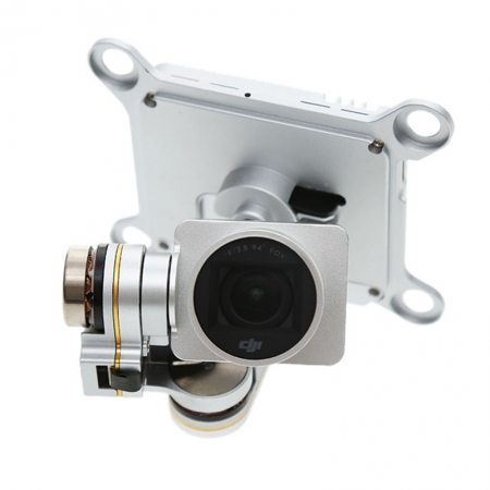 DJI Phantom 3 Camera Phantom 3 Pro/Adv RS125032101