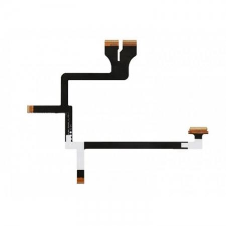 DJI Phantom 3 Flexible Gimbal Flat Cable - cablu conector plat pentru gimbal