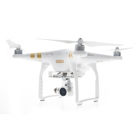 DJI Phantom 3 Professional - RS125018055-1