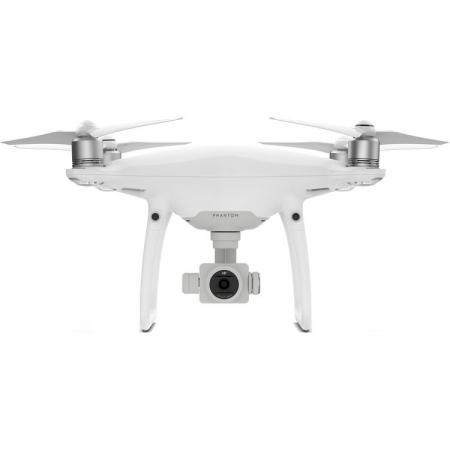 Drona DJI Phantom 4 Pro - la reducere