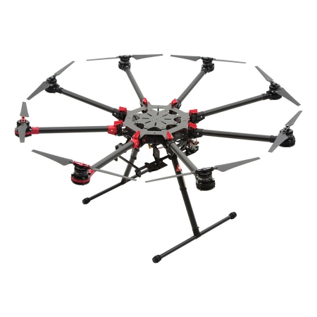 DJI Spreading Wings S1000+ - drona octocopter
