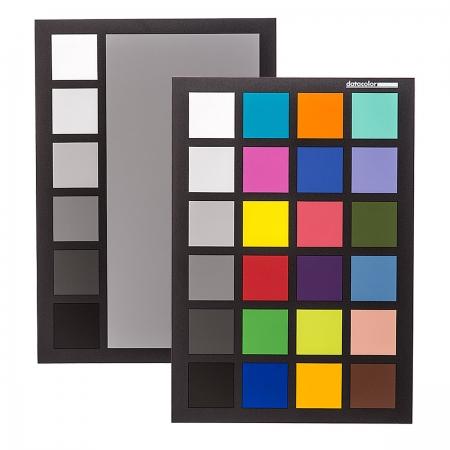 Datacolor SpyderCheckr 24 RS125013989