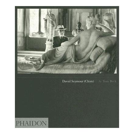 David Seymour (Chim) - Tom Beck