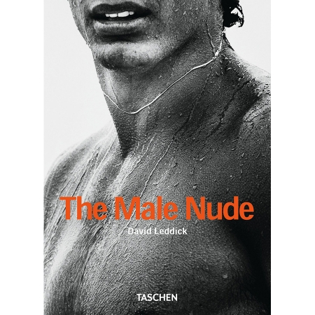 David W. Leddick - The Male Nude