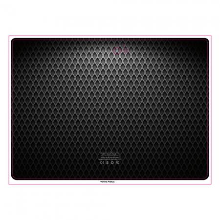 Vonino Grid-design - folie de protectie pentru Vonino Primus 94HD 9.4