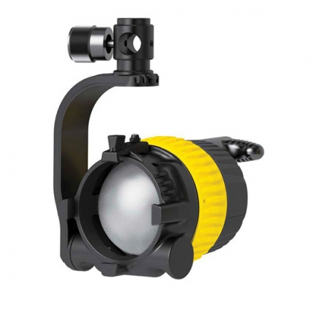 Dedolight DLED4.1-BI lampa bicolora cu led 45W - alimentare 220V