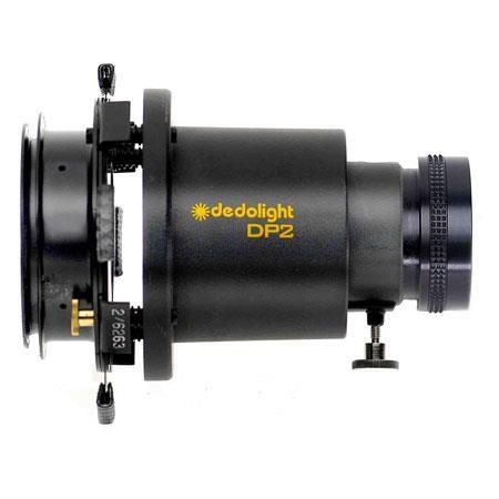 Dedolight DP2 - Adaptor pentru proiectii