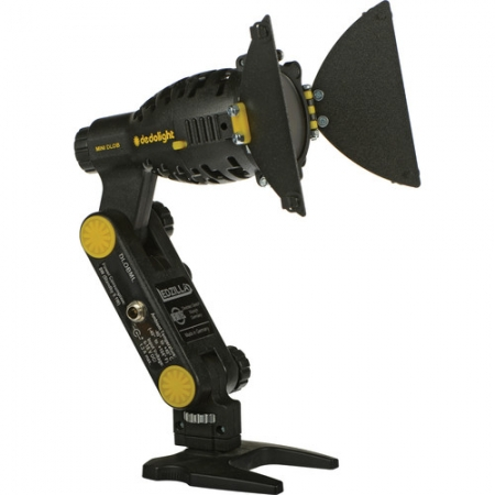 Dedolight Ledzilla Mini Dlob 2 Standard - lampa video cu LED