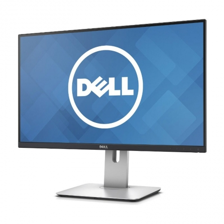 Dell UltraSharp U2515H  - monitor IPS LED 25