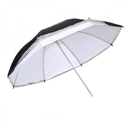 Dynaphos detached umbrella - umbrela 2in1 85cm