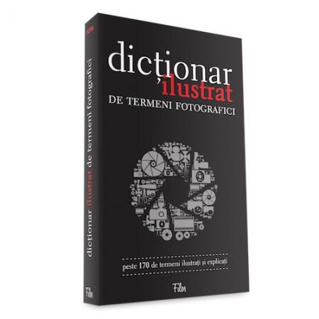 Dictionar ilustrat de termeni fotografici
