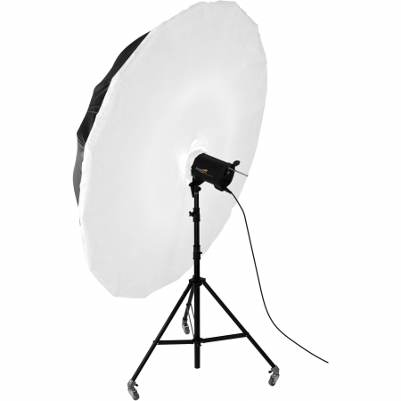 Difuzie pentru umbrela reflexie Fibro, 180cm