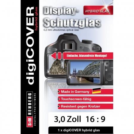 DigiCover G414-169 hybrid glas 3.0