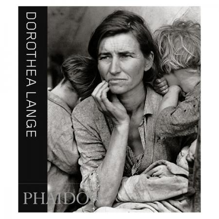 Dorothea Lange - de Mark Durden