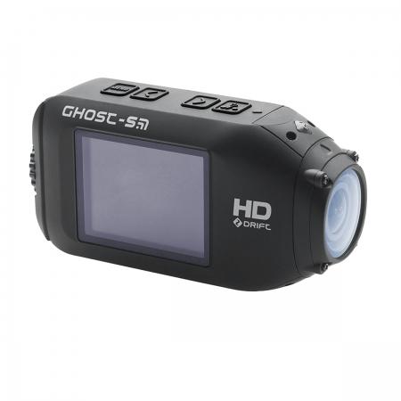 Drift HD Ghost-S - camera video de actiune