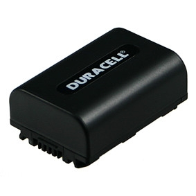 Duracell DR9700A - Acumulator replace Li-Ion tip Sony NP-FH30 NP-FH40 NP-FH50, 650 mah