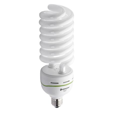 Dynaphos DYN 125W E27 5500K - Bec fluorescent