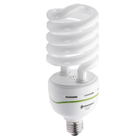 Dynaphos DYN 55W - bec fluorescent 55W E27 5500K CRI 92