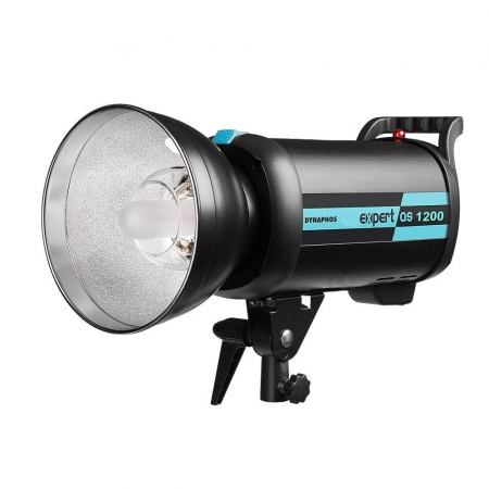 Dynaphos Expert QS-1200 - blit studio 1200W