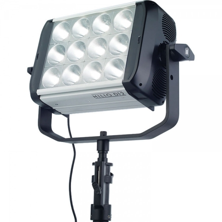 Dynaphos Litepanels Hilio D12 Tungsten - Lampa LED 350W
